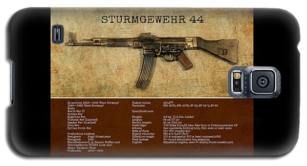 Stg 44 Sturmgewehr 44 Galaxy S5 Case by John Wills