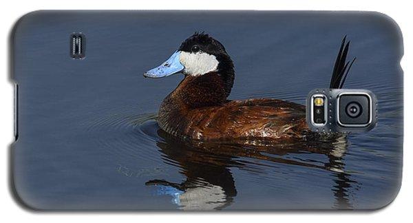 Stiff Tail Galaxy S5 Case