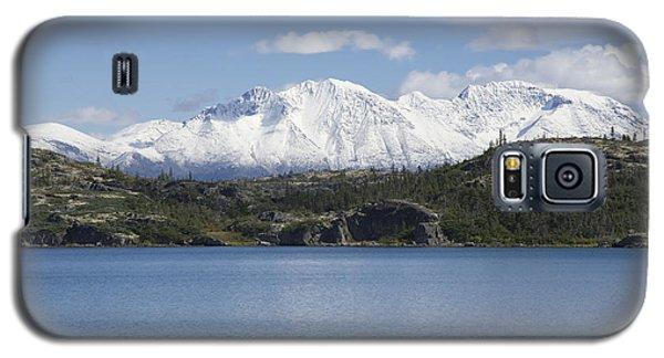Stikine Mountains 7 Galaxy S5 Case