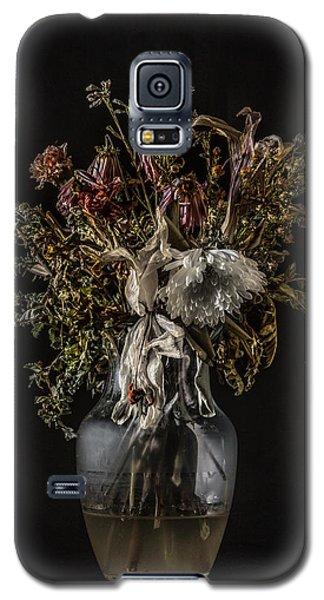 Still Life #1 Galaxy S5 Case