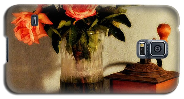 Galaxy S5 Case featuring the photograph Still Life - Aging by Glenn McCarthy Art and Photography