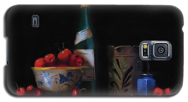 Still Life With The Alsace Jug Galaxy S5 Case