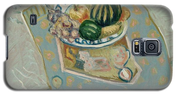 Still Live  Galaxy S5 Case