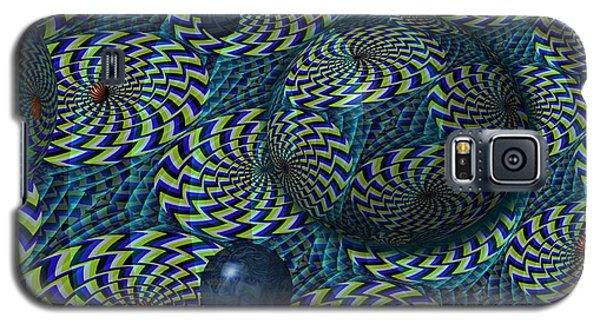 Still Motion Galaxy S5 Case
