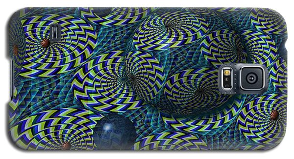 Still Motion Galaxy S5 Case