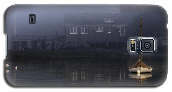 Still Of Morning  Galaxy S5 Case