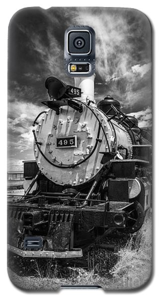 Still Smoking Galaxy S5 Case