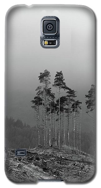 Still Standing Galaxy S5 Case