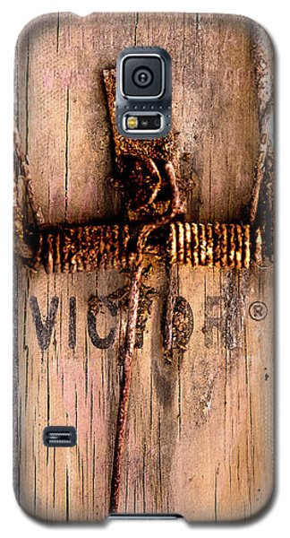 Galaxy S5 Case featuring the photograph Still The Best by Onyonet  Photo Studios