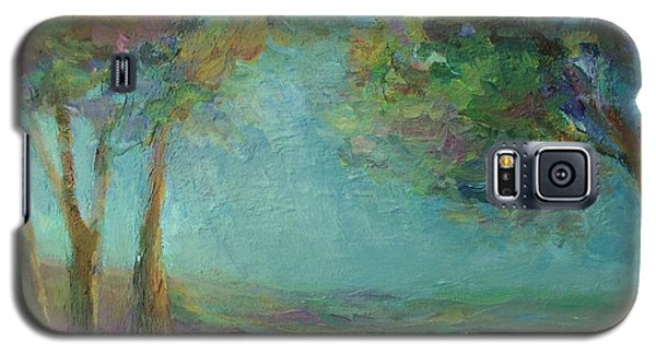 Stillness Galaxy S5 Case
