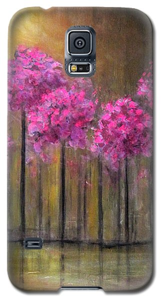 Stillness Galaxy S5 Case