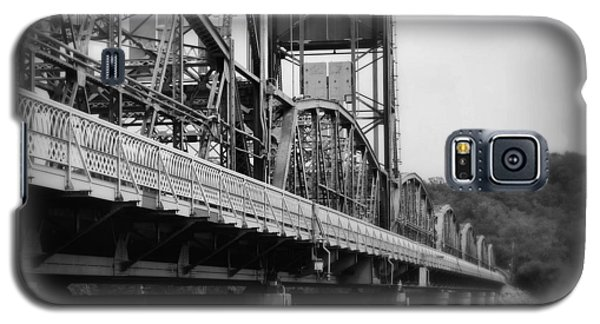 Stillwater Bridge  Galaxy S5 Case