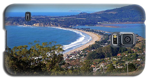 Stinson Beach  Galaxy S5 Case