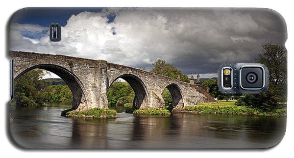 Stirling Bridge Galaxy S5 Case by Grant Glendinning