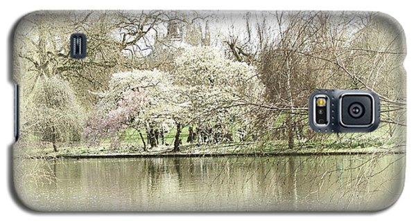 St. James Park London Galaxy S5 Case
