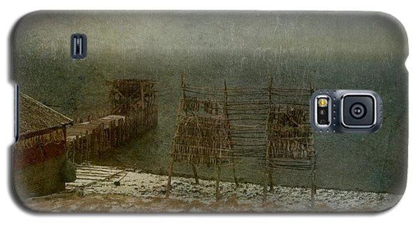 Stockfish Dryers Galaxy S5 Case
