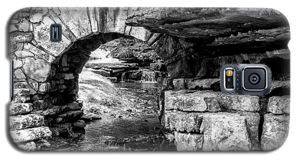 Stone Arch Galaxy S5 Case by Wade Courtney