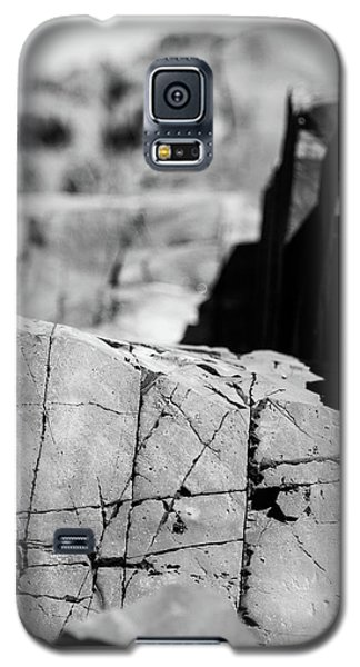 Stone Architecture Galaxy S5 Case