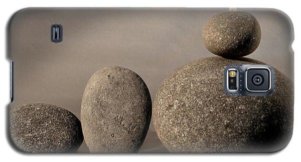 Stone Light Galaxy S5 Case