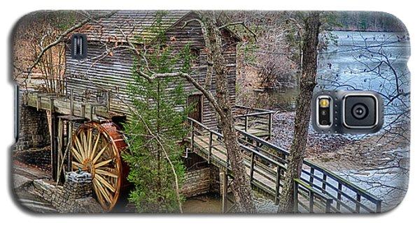 Stone Mountain Park In Atlanta Georgia Galaxy S5 Case