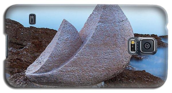 Stone Sails Galaxy S5 Case
