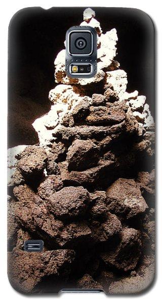 Stone Soul Galaxy S5 Case