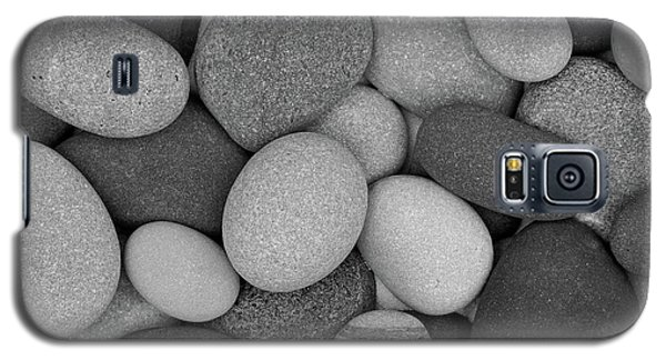 Stone Soup Black And White Galaxy S5 Case