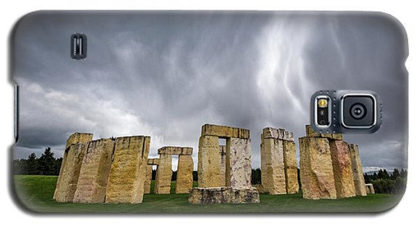Stonehenge Galaxy S5 Case