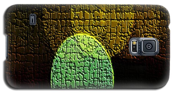 Stoneware Galaxy S5 Case