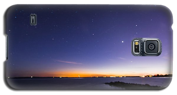 Stonington Skies Galaxy S5 Case