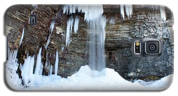 Stony Kill Falls In February #1 Galaxy S5 Case