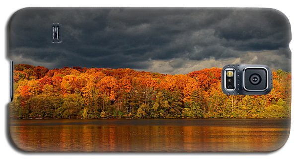 Storm  2 Galaxy S5 Case by Rachel Cohen