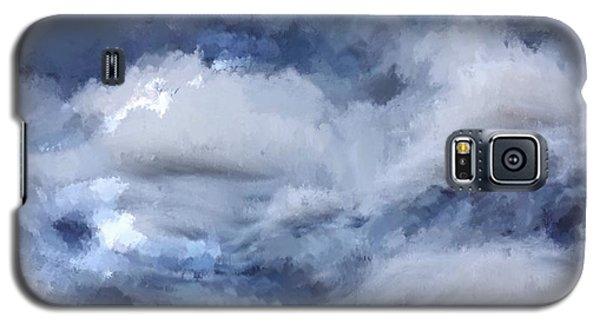 Storm At Sea Galaxy S5 Case
