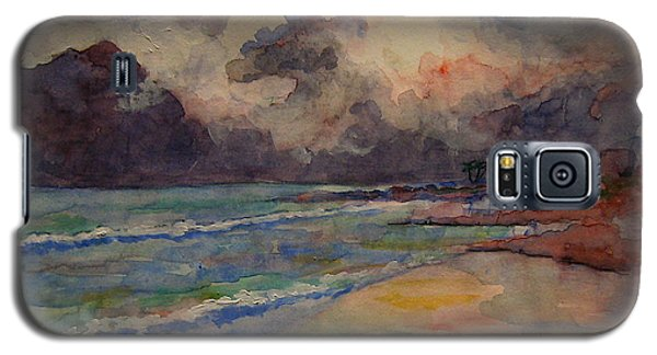 Storm Beach Galaxy S5 Case