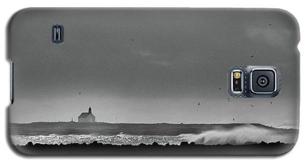 Storm Brewing Galaxy S5 Case