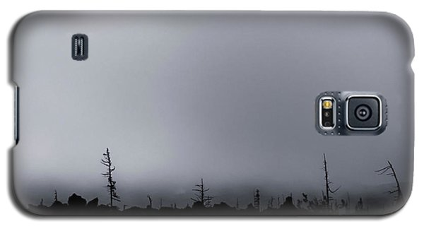 Galaxy S5 Case featuring the photograph Storm by Cat Connor