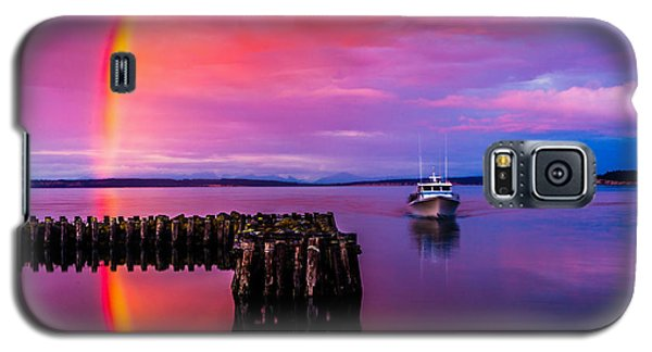 Storm Chaser Galaxy S5 Case