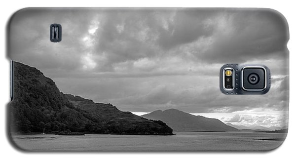 Storm On The Isle Of Skye, Scotland Galaxy S5 Case