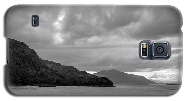Storm On The Isle Of Skye, Scotland Galaxy S5 Case