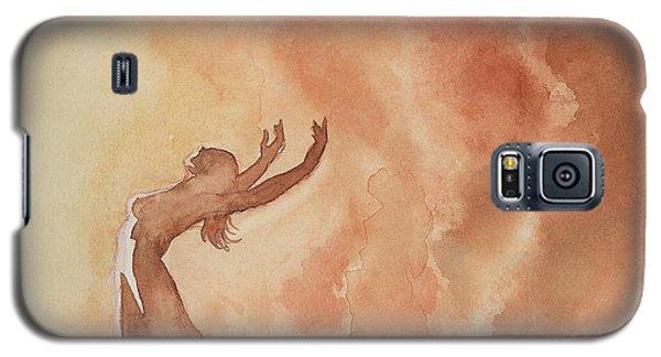 Storm Dancer Galaxy S5 Case