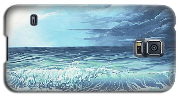 Storm Front Galaxy S5 Case