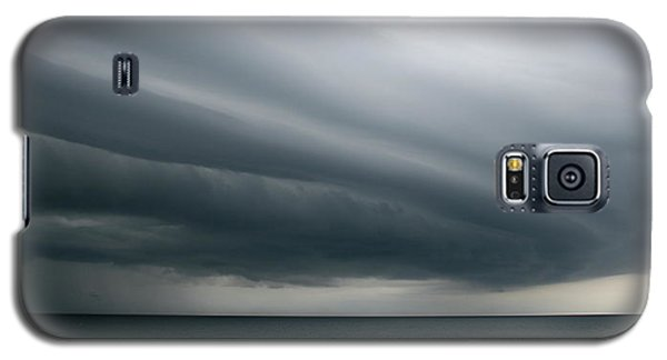 Storm Near Liberia Galaxy S5 Case
