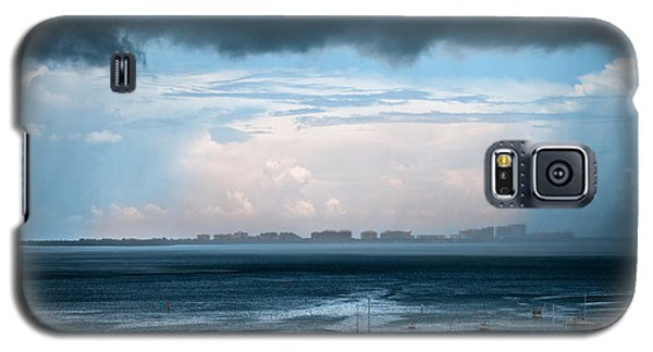 Storm On The Bay 2 Galaxy S5 Case