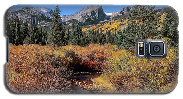 Storm Pass Trail Galaxy S5 Case