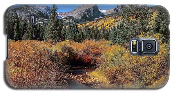 Storm Pass Trail Galaxy S5 Case