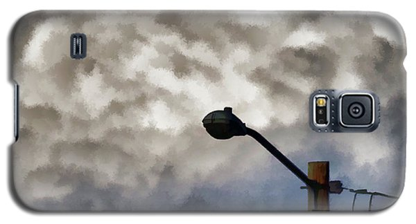 Storm Sentinel Galaxy S5 Case