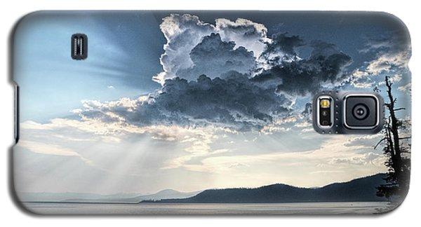 Stormlight Galaxy S5 Case