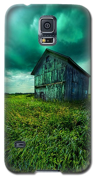 Stormlight Galaxy S5 Case