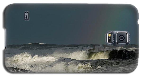 Stormlight Seaside Cove Galaxy S5 Case