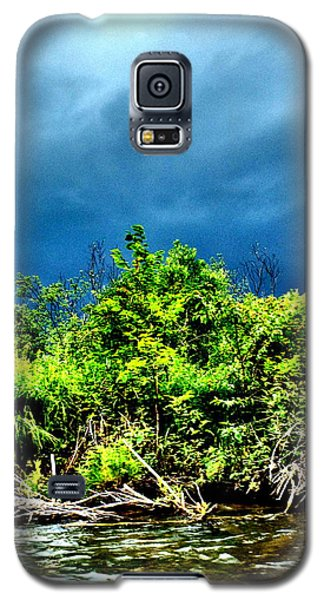 Storms Galaxy S5 Case